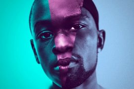 Film Moonlight Oscars diversité Trump