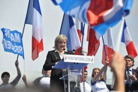 Front national négationnisme