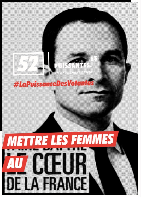 Version Hamon. Crédit photo : Collectif 52