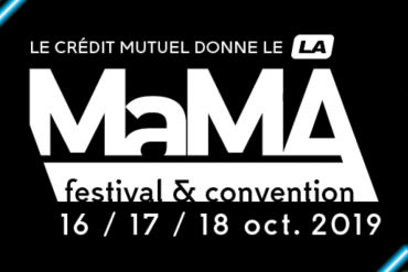 Le Mama festival (les 10 ans) : la radio du Mouvement UP était en direct